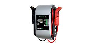 ACTICHARGE 750 Professionell batteriladdare för laddning, underhåll och diagnostik från Actia.