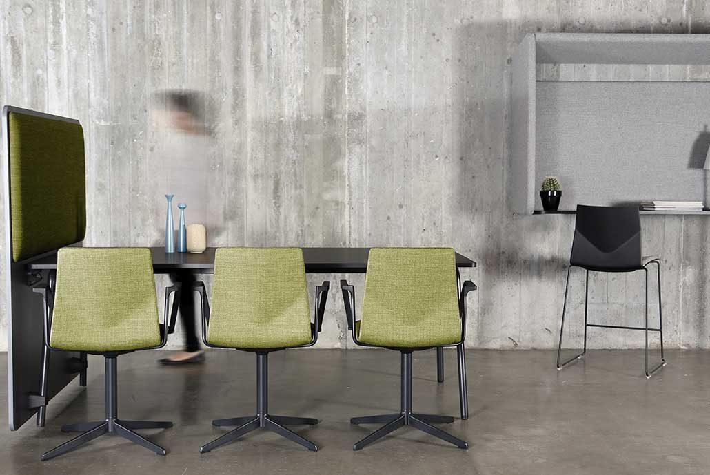 FourCast2® Evo By Four Design PlastForum NO