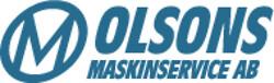 Olsons Maskinservice AB