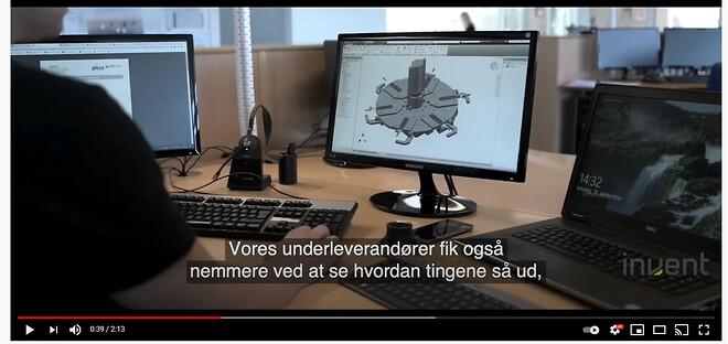 Hvorfor vælge 3D frem for 2D? MME Nordic | Invent A/S | Autodesk Inventor | Autodesk Vault