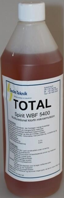 Køle/smøremiddel - skæreolie 1 ltr