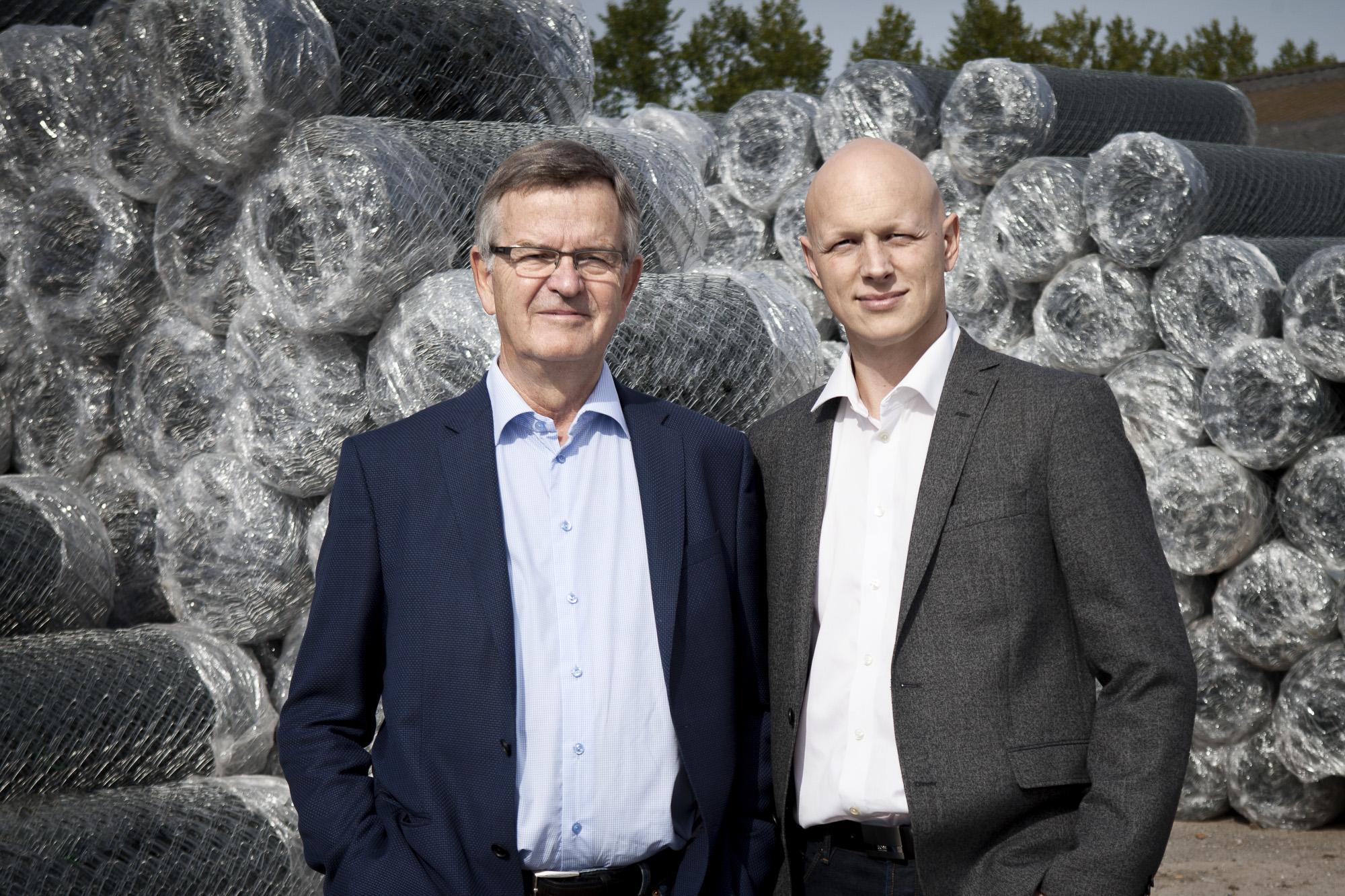 Generationsskifte i ishøj hegn   building supply dk