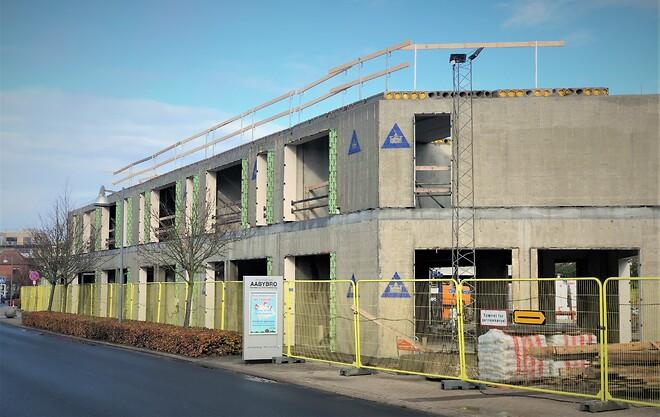 pladefalse, BS false, indstøbningsfalse, beton, lars mølård, false, energi, byggeri
