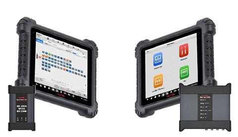 Kraftig hardware møder intelligent software - MS909 og MS919