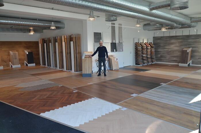 558c47122484 Gulvvirksomhed udvider med butik i Aarhus - RetailNews