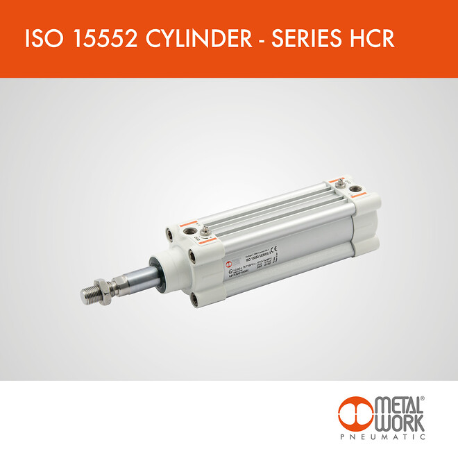 hcr cylindre
