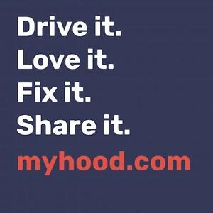 MYHOOD.com