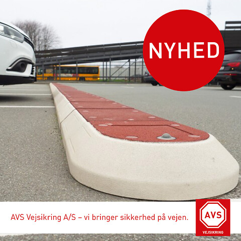 NYHED: Consul mini-vejskiller