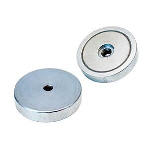 Flatgripare, starka magneter
