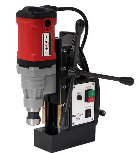 Hajo E-Line Magnetboremaskine HT435  fra Hajo Tool A/S