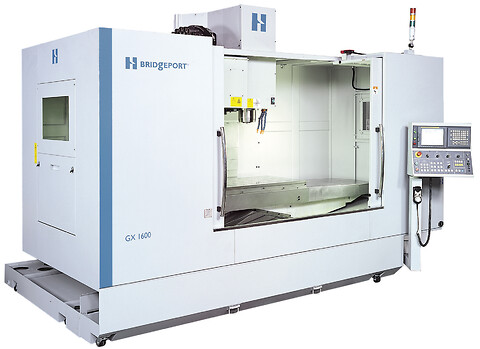 Bridgeport GX1300 Fanuc