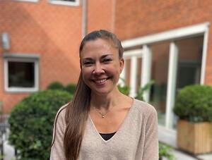 Anna Rytter, senior konsult inom Regulatory Affairs för SDS i Lund.