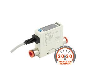 Digitale mini flowmetre