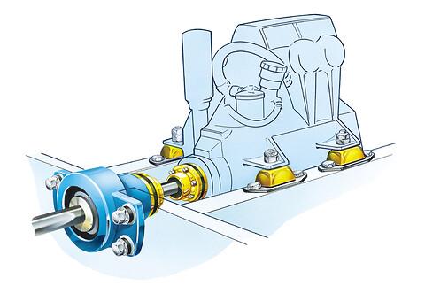 Hydradrive - Den perfekte løsning for framdrift av båt fra Powertrain - Hydradrive fremdriftssystem