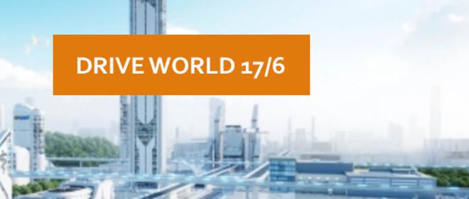 ebm-papst drive world event