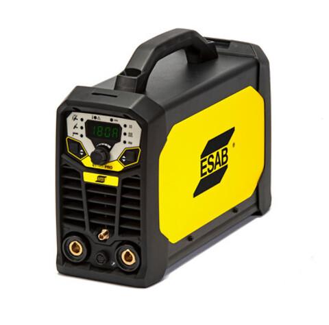 Rogue ES 180i Pro er en robust og pålitelig strømkilde for den profesjonelle sveiseren