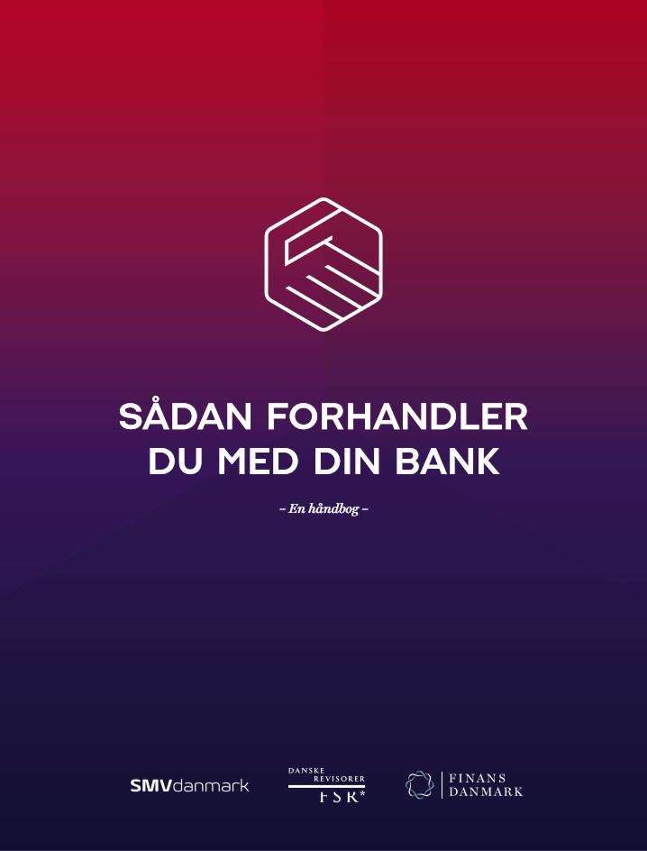 Fredagsbog: Nyttig håndbog om at gå i banken - Leder IDAG