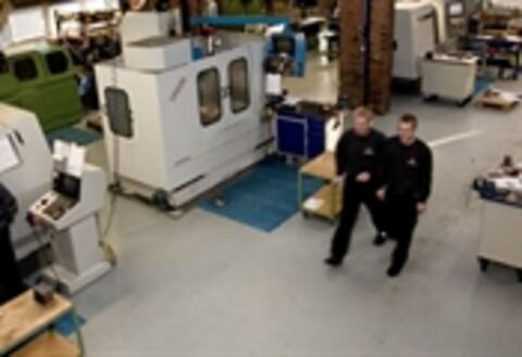 Møllers Værktøjsfremstilling tilbyder service og reparation