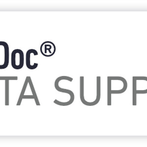 TecDoc Certified Data Supplier