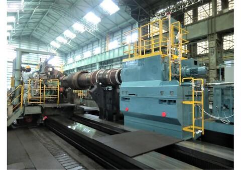 Karats D1750-20 2012 - Karats D1750-20 CNC Lathe