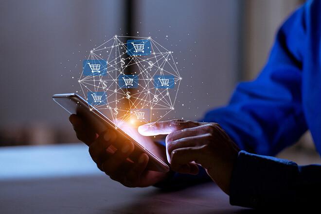 5 tegn på at du vil opnå store fordele med integration til online markedspladser