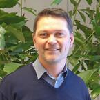 Joh Åge Lazar - adm. direktør hos Betech