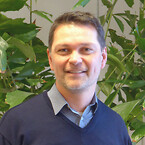 John Åge Lazar - adm. direktør hos Betech