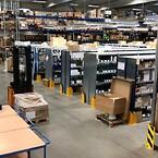 Et stort og bredt udvalg af kvalitetsvarer fra mere end 50 internationale leverandører