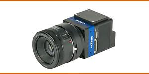 Imperx -Thermoelectric cooled\n(TEC) high performance digital CMOS cameras\n– MIL-STD-810G