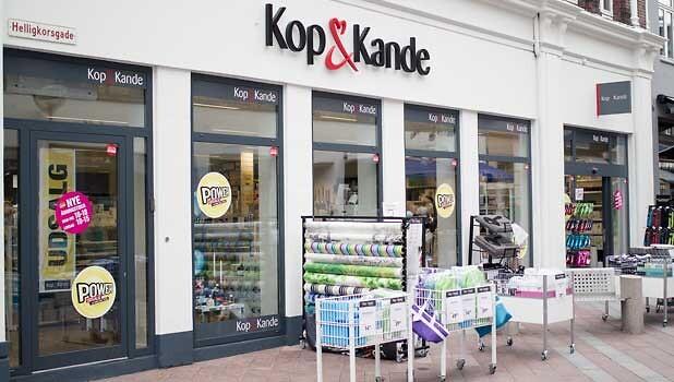 24f94e62 Dermed er der et stort udbytte på vej til kædens 95 butikker, der kan glæde  sig over at være del af en frivillig kæde frem for at være ejet af en ...