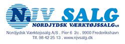 Nordjydsk Værktøjssalg A/S