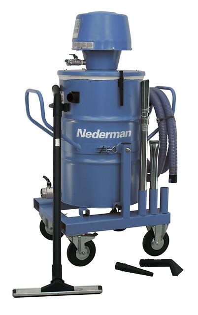 Nederman Ab510 - Ejektorsuger fra Norclean AS
