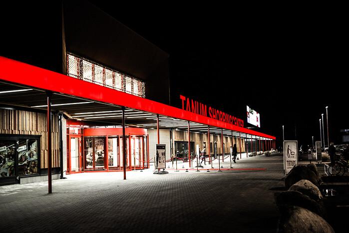 8c87d9a1550 Smakstart för nytt shoppingmål på Västkusten - Dagens Handel