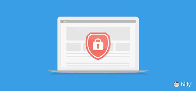 cybersikkerhed hjemmearbejde