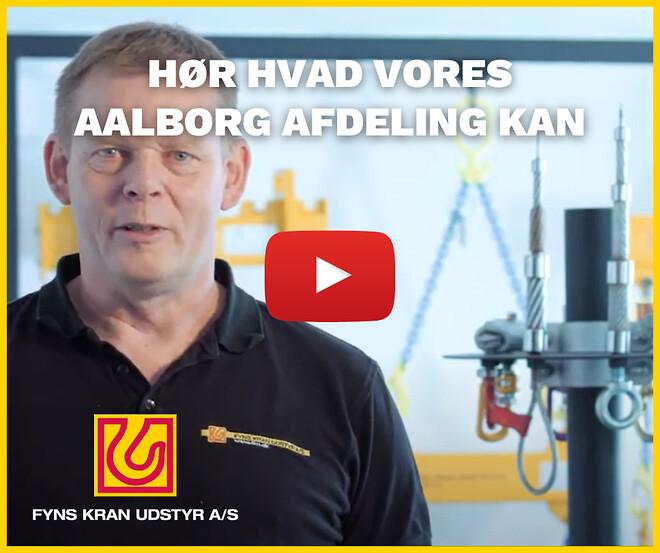 Fyns Kran Udstyr Aalborg