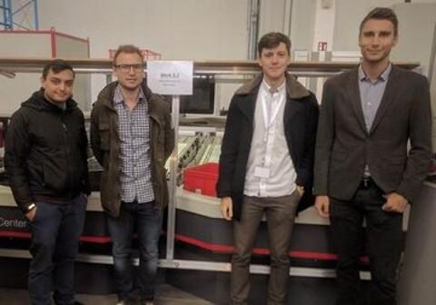 MOVE præsenterer banebrydende virtual reality til logistikbranchen