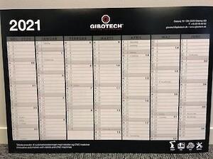 gibotech kalender 2021