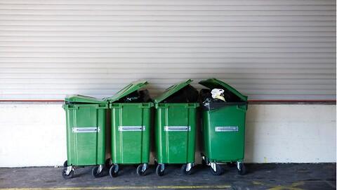 ATL: Kæmpe udbudspotentiale på affaldsområdet - Foto: Colourbox