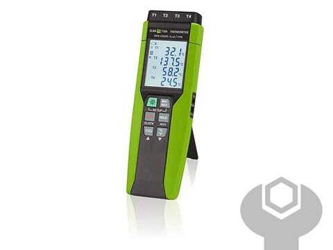 Temperaturlogger 718A