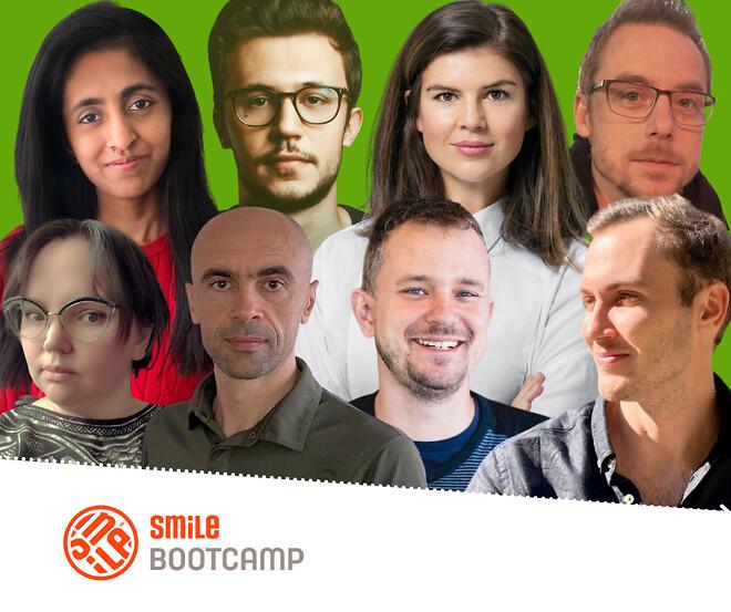 SmiLe Bootcamp, Business Development, Life Science, Entrepreneurship