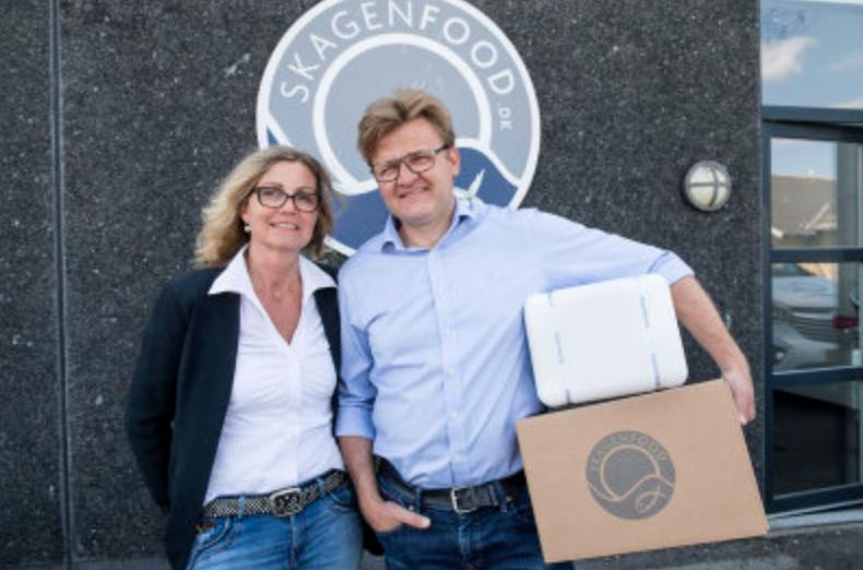 e83e91d4 Skagenfood: Salget steg, men overskuddet faldt - Food Supply DK