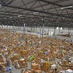 Sveriges største online-apotek, Apotea, distribuerede 6 millioner pakker i 2018.