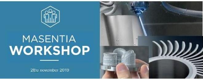 Masentia Workshop