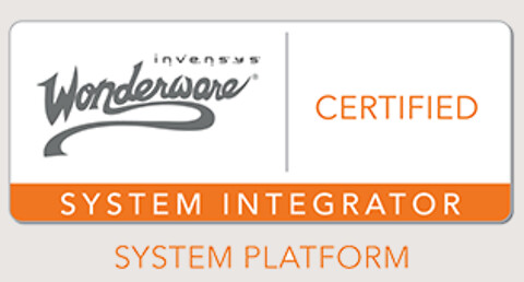 Wonderware certificering