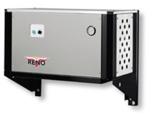 Reno ST 160/19 enkeltpumpe fra Vestec