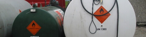 Olietanke - olietanke