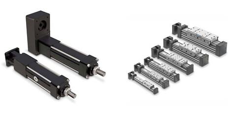 Elektromekanikk - systemer og komponenter