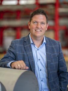 Martin Nielsen bliver ny indkøbs- og logisitkchef hos INOX