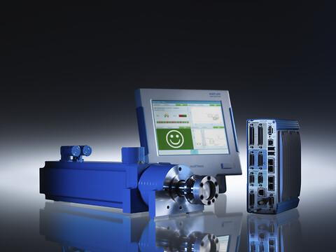 Slip for efterkontrol - Få 100% in-line kvalitetskontrol i din produktion - Kistler\nSensor\nTrykmåling\nKvalitetssikring\nProcesovervågning\nFinmekanik\nIndustri 4.0