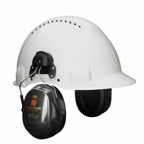 Optime 2 hjelm